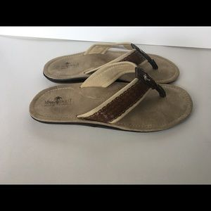 5b7d829cb Margaritaville Shoes - Margaritaville Mirage Flip Flop Sandals